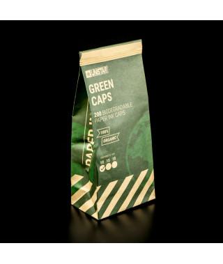 ECO Paper Ink Cups /200pcs/
