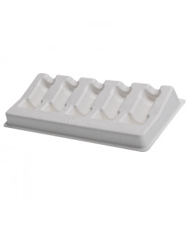 CARTRIDGE TRAYS - BIO - 50pcs