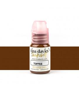 Perma Blend - Tina Davies Sunset - Toffee 15ml