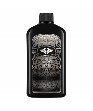 Tattoo Revive - Soap Concenrate 500ml
