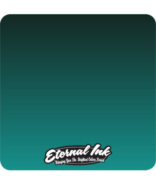 Eternal Ink, Turquoise Concentrate 30ml