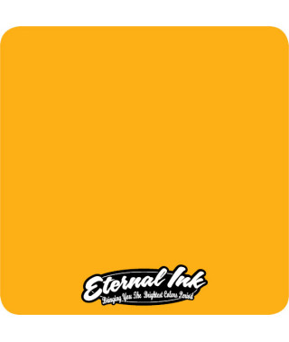 Eternal Ink, Solid Gold 30ml