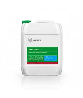 Površinsko dezinfekcijsko sredstvo MEDISEPT Velox Spray Neutral 5L