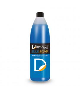 Dermalize Pro Blue Soap 1L Concentrate