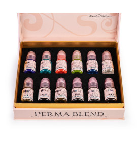 Perma Blend - StarLine Set 12 x 15ml