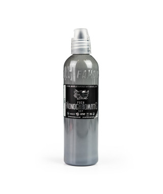 World Famous Ink, Poch's Monochromatic - HB - 120ml