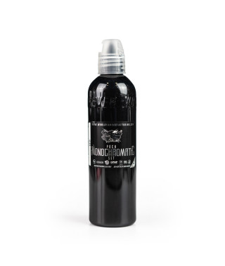 World Famous Ink, Poch's Monochromatic - 2B - 120ml