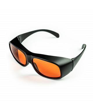 Okulary ochronne dla operatora