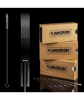 Igły do tatuażu KWADRON 0.25mm FL - Flat