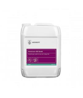 Mydło antybakteryjne MEDISEPT Mediclean 420 Scrub 5L