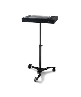 Working table on wheels with stands STAIN-S