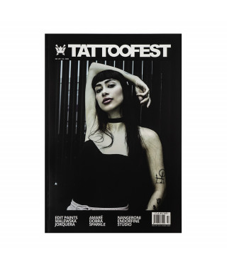 Tattoo Fest Magazine 10/2020