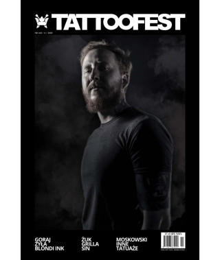 Tattoo Fest Magazine 11/2020