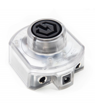 Critical MNML Power Supply - Clear