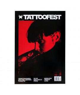 Tattoo Fest Magazine 12/2020