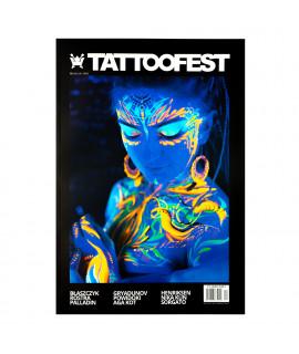 Tattoo Fest Magazine 01/2021