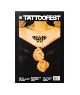Tattoo Fest Magazine 02/2021