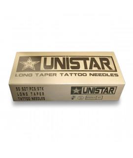Unistar 0.35mm SEM- Soft Edge Magnum Long Taper