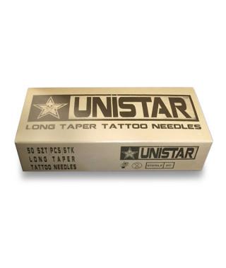 Unistar 0.35mm RL- Round Liner Super Long Taper