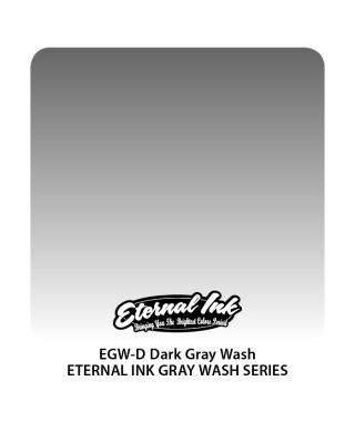 Eternal Ink, Dark Gray Wash 30ml