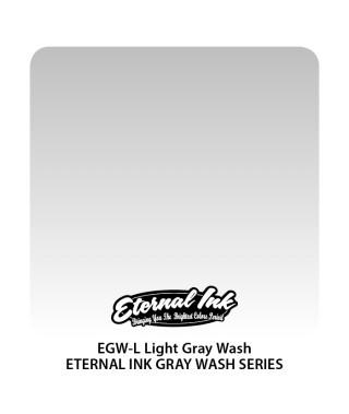 Eternal Ink, Light Gray Wash 30ml