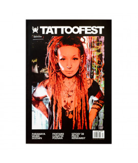 Tattoo Fest Magazine 03/2021