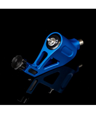 DDr rotary tattoo machine - Blue