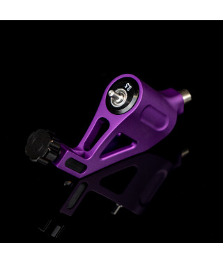 DDr rotary tattoo machine - Violet
