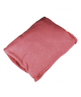 TERRY sheet - Red