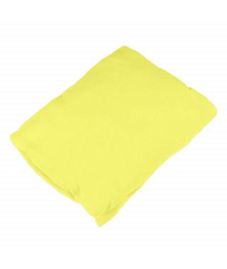 TERRY sheet - Yellow