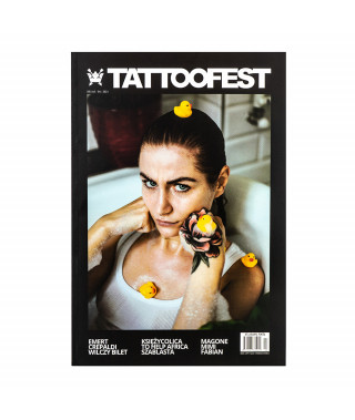 Tattoo Fest Magazine 04/2021