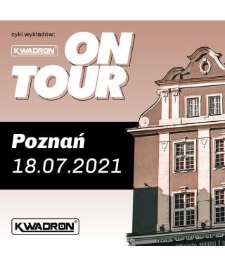 Letnia Trasa Kwadron - Poznań