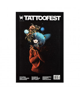 Tattoo Fest Magazine 05/2021