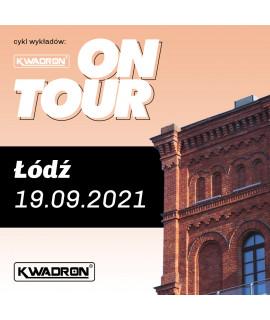 Letnia Trasa Kwadron - Łódź