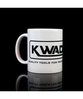 Kubek ceramiczny Kwadron