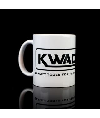 Kwadron ceramic cup