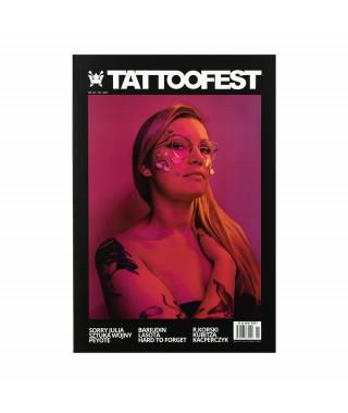 Tattoo Fest Magazine 06/2021