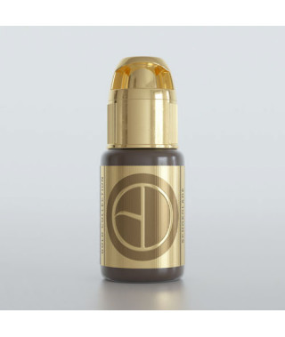 Perma Blend - Brow Daddy Gold Collection - Berry Blonde 15ml