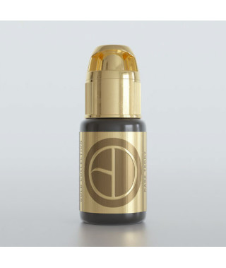 Perma Blend - Brow Daddy Gold Collection - Dark Teddy 15ml