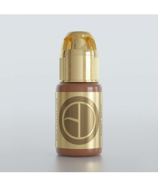 Perma Blend - Brow Daddy Gold Collection - Honey Magic 15ml