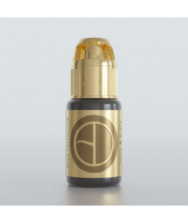 Perma Blend - Brow Daddy Gold Collection - Tokyo Black 15ml