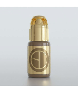 Perma Blend - Brow Daddy Gold Collection - Golden Goddess 15ml