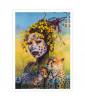 Dmitriy Samohin Print no. 12 - Woman
