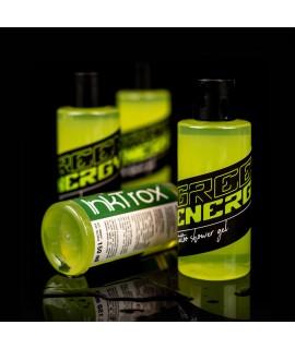 InkTrox Green Energy tattoo shower gel - 150ml