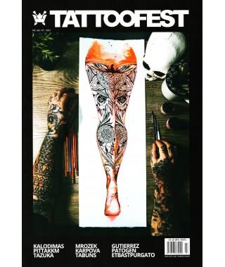 Tattoo Fest Magazine 07/2021