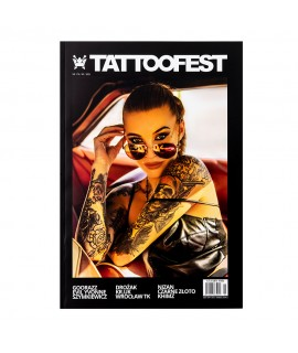 Tattoo Fest Magazine 09/2021
