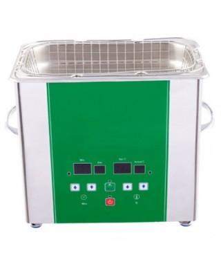 Myjka ultradźwiękowa 3L podgrzewana